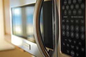 Microwave Repair Markham