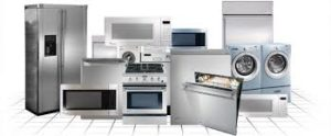 Appliance Repair Company Markham